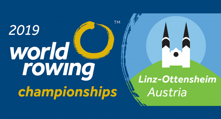 World Rowing Championships 2019