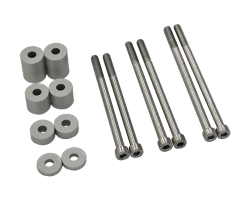 Spacer kit for RowMotion®