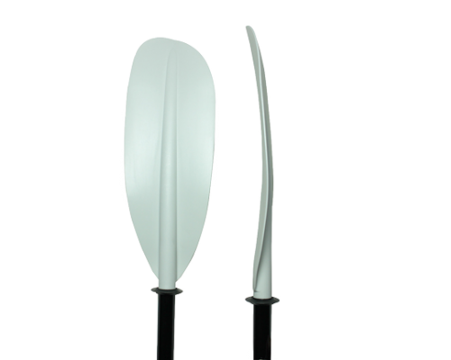 Double Blade Paddle